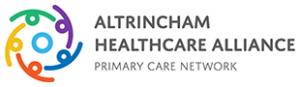Altrincham Healthcare Alliance PCN logo